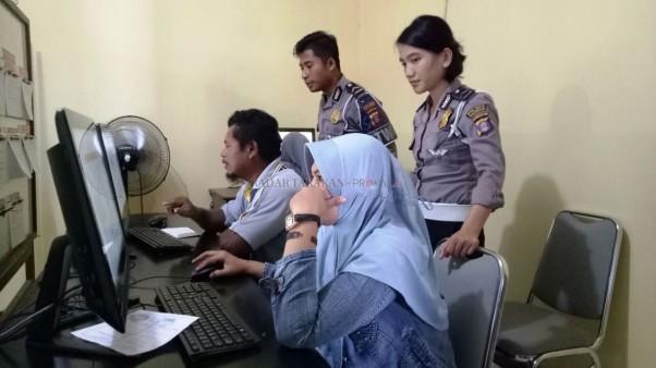 Ksop Pertanyakan Pengawasan Speedboat Kecil Liputan 24 Kalimantan Jalur Sungai
