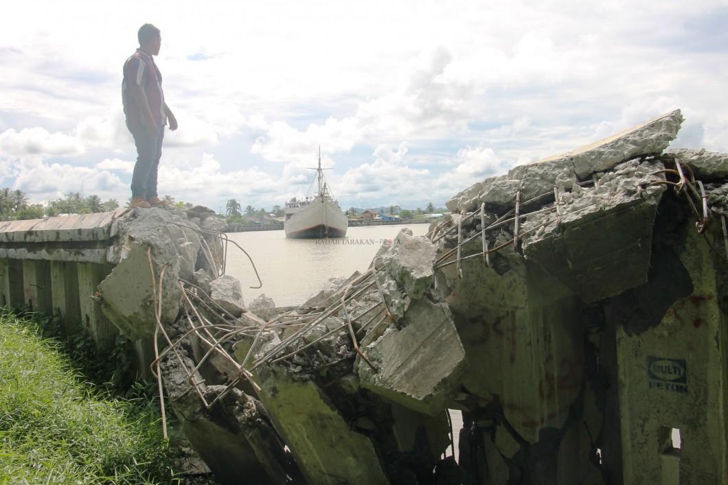 Ksop Pertanyakan Pengawasan Speedboat Kecil Liputan 24 Kalimantan Taman Sabanar