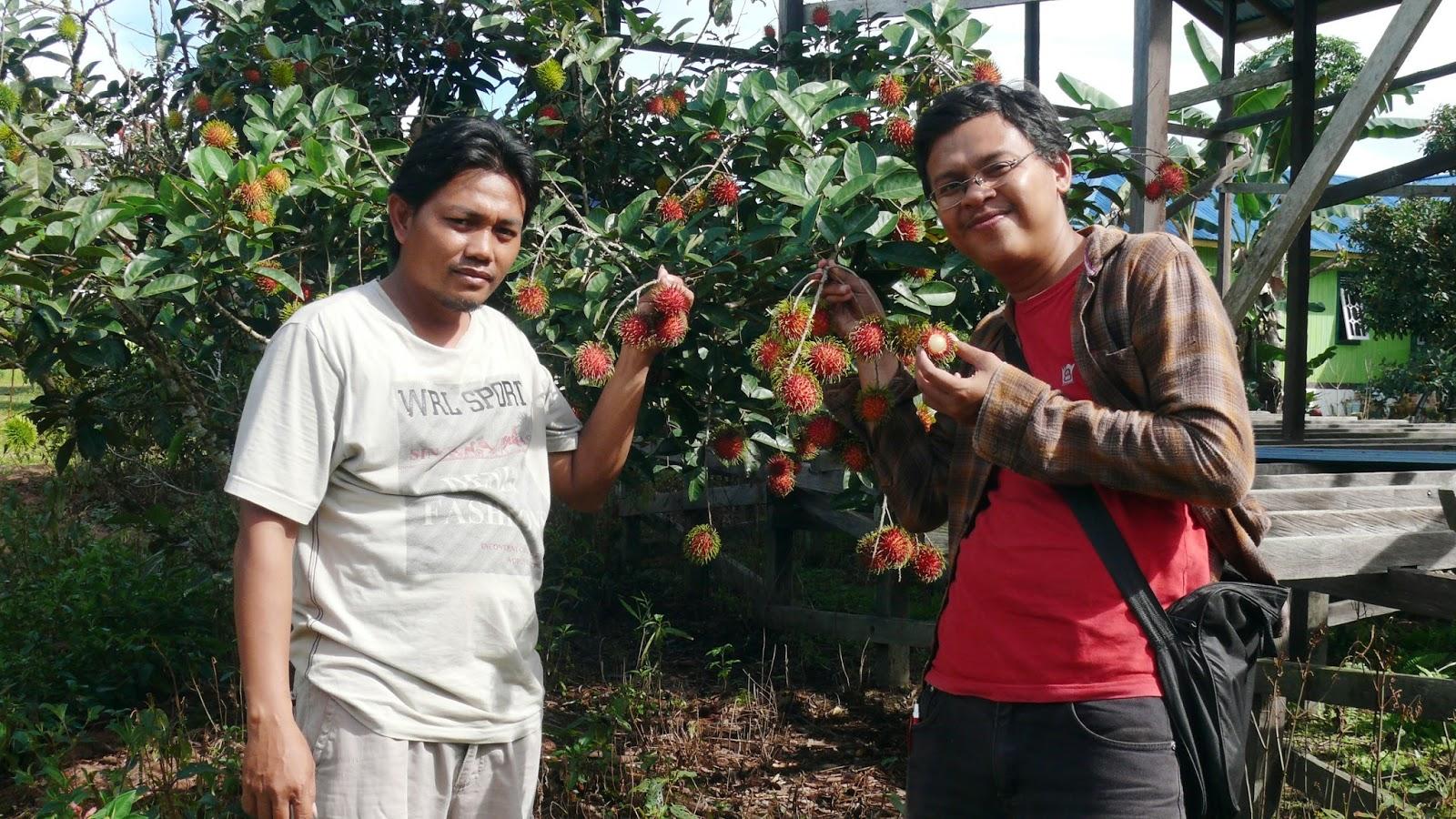 Selimau Kalimantan Utara Bersama Warga Berlokasi Kelurahan Tanjung Selor Timur