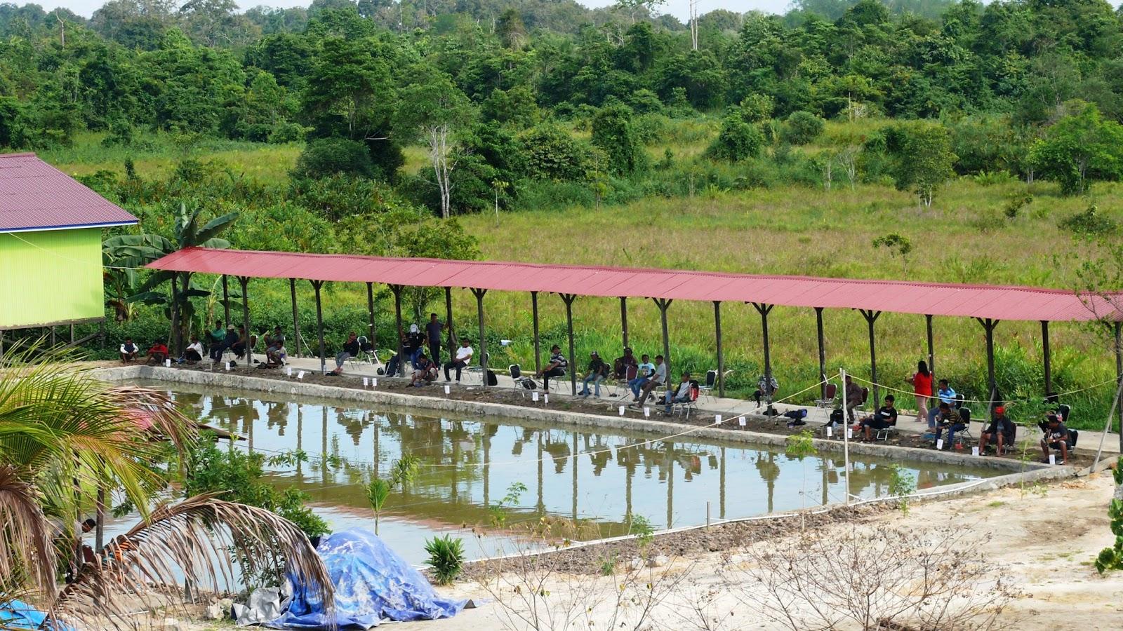 Wisata Kuliner Selimau Park Hitungan Harga Porsi Makan Ikannya Berat