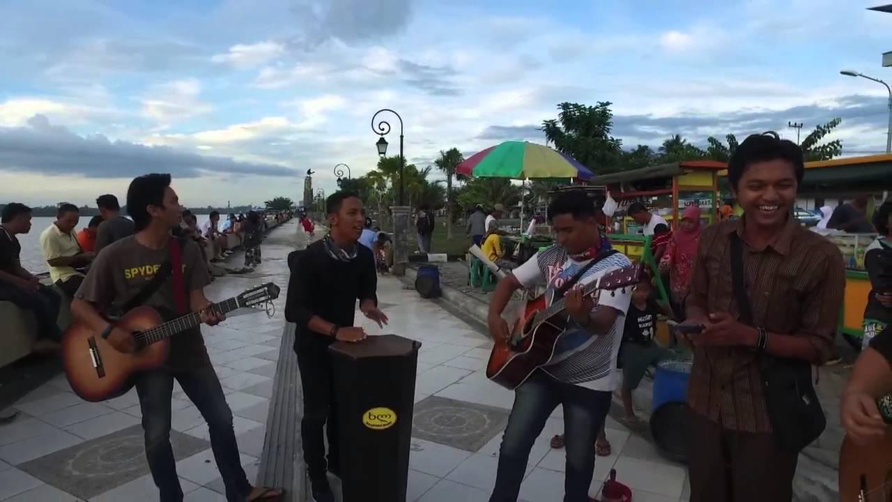 Akustik Amal Bmc Tugu Cinta Damai Tanjung Selor Kaltara 22