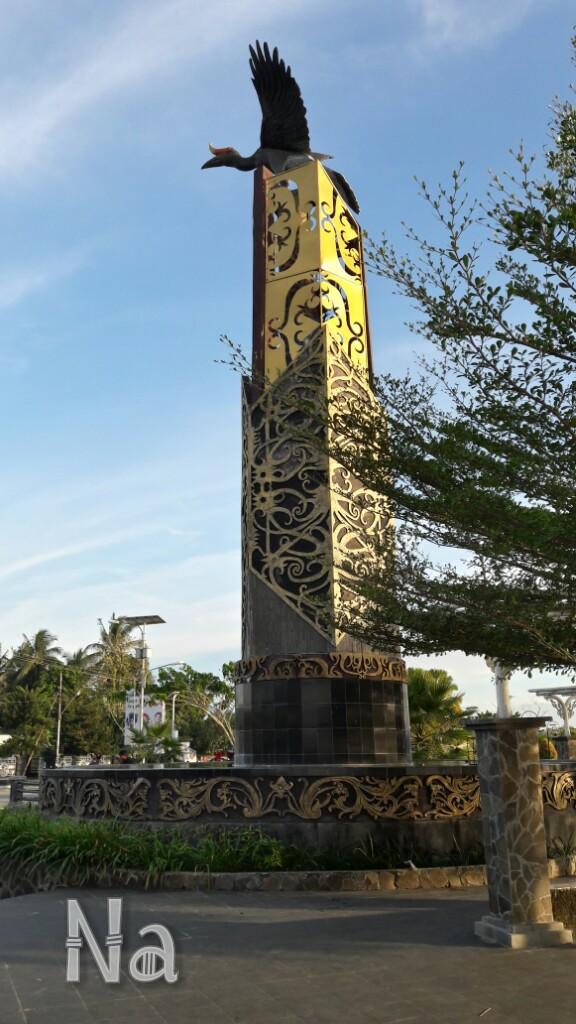 Bertumbuhlah Tempat Kau Ditanam 28 Jam Tanjung Selor Tugu Cinta