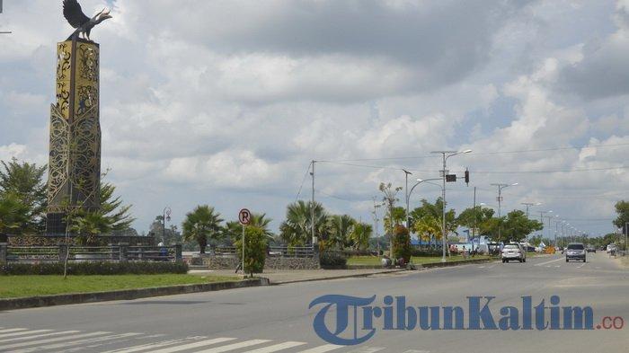 Gencar Diperjuangan Jadi Dob Perlu Diingat Namanya Tentu Kota Tanjung