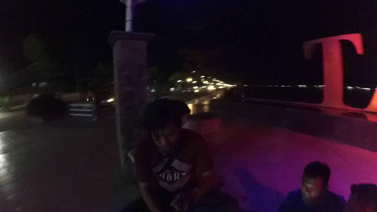 Kota Tanjung Selor Kabupaten Bulungan Kalimantan Utara Youtube Tugu Cinta
