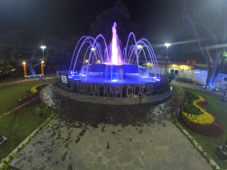 11 Tempat Wisata Cilacap Laris Hits Cektravel Info Jawa Tengah