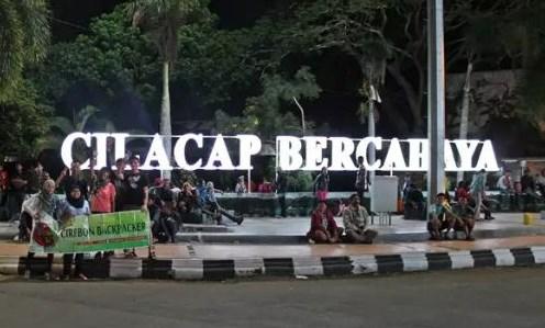 50 Tempat Wisata Cilacap Jawa Tengah Keren Tempatku Alun Kab