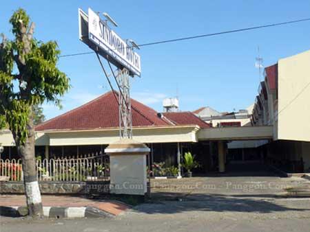 Alamat Telepon Hotel Sindoro Cilacap Jawa Tengah Panggon Alun Kab