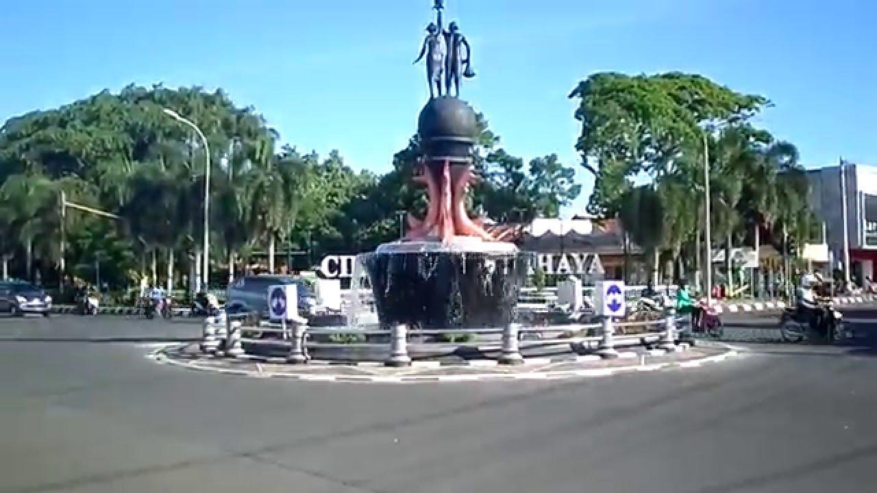 Alun Cilacap Jateng Youtube Kab