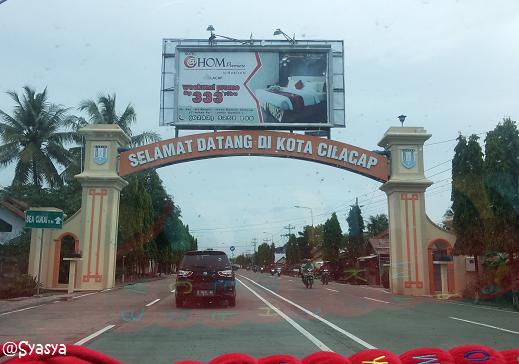 Benarkah Cilacap Kota Enjoy Oleh Syasya Mam Kompasiana Ft Alun