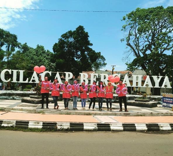 Explore 31 Tempat Wisata Terbaik Cilacap Jawa Tengah Alun Kota