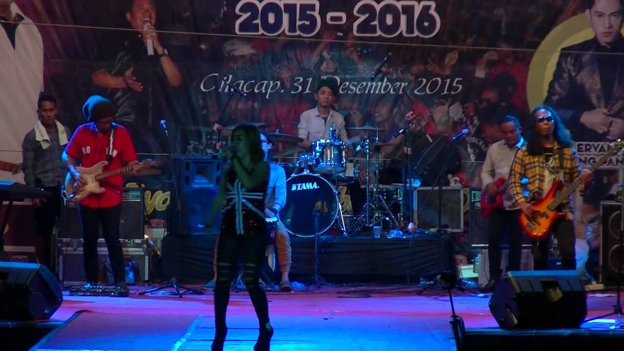 Gebyar 2016 Alun Cilacap Youtube Kab