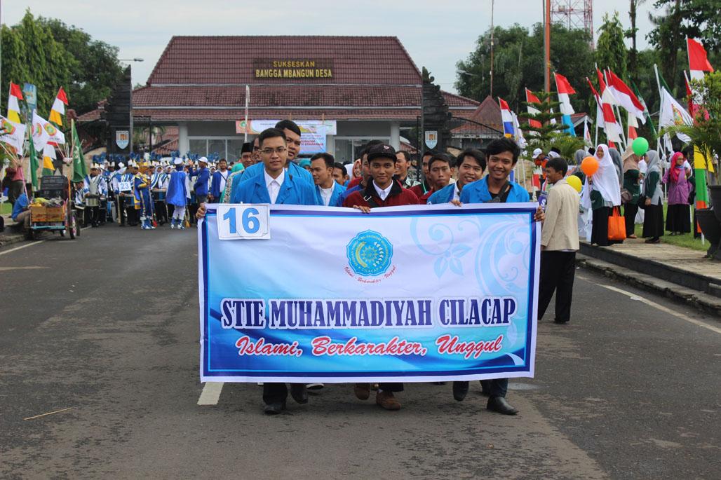 Img 9824 Jpg Rombongan Dosen Karyawan Mahasiswa Stie Muhammadiyah Cilacap