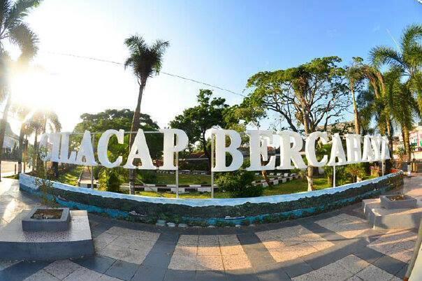 Keliling Kota Ngapak Cilacap Gak Kalah Seru Lain Https Www