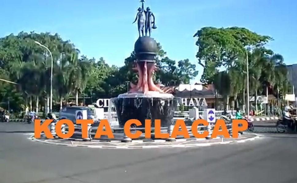 50 Tempat Wisata Cilacap Jawa Tengah Keren Tempatku Alun Kroya