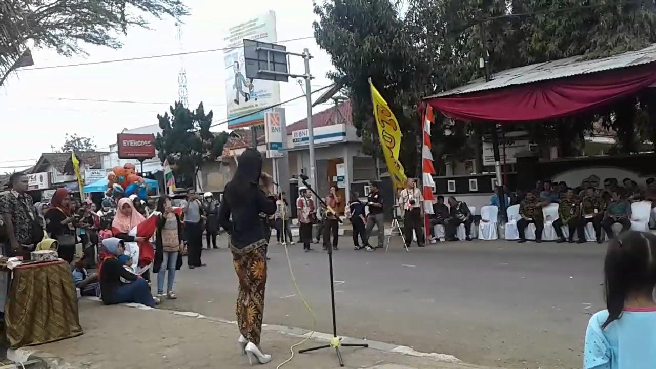 Lagu Bangga Mbangun Desa Alun Kroya Kabupaten Cilacap Youtube Kab