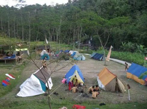 25 Objek Tempat Wisata Cilacap Jawa Tengah Sekitarnya Daerah 14