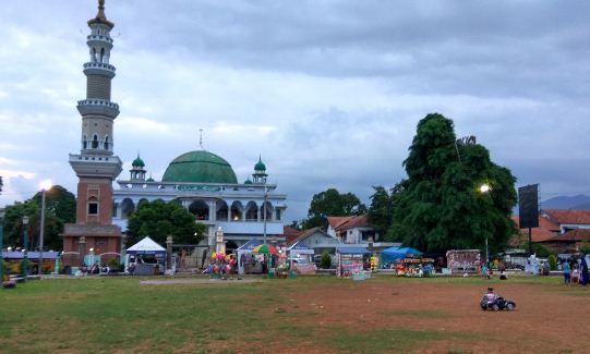 25 Objek Tempat Wisata Cilacap Jawa Tengah Sekitarnya Daerah 24