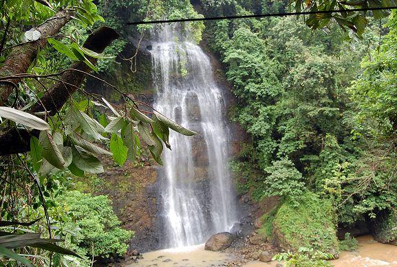 25 Objek Tempat Wisata Cilacap Jawa Tengah Sekitarnya Daerah Air