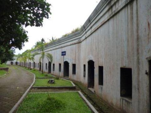 25 Objek Tempat Wisata Cilacap Jawa Tengah Sekitarnya Daerah Benteng