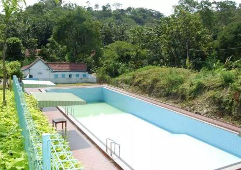 25 Objek Tempat Wisata Cilacap Jawa Tengah Sekitarnya Daerah Pemandian