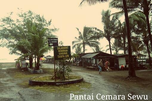 25 Objek Wisata Kabupaten Cilacap Jawa Tengah Terpopuler Jelajah Kembali