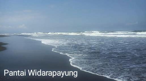 25 Objek Wisata Kabupaten Cilacap Jawa Tengah Terpopuler Jelajah Letak