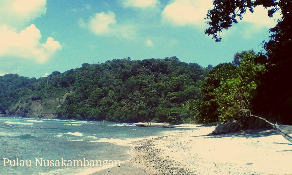 25 Objek Wisata Kabupaten Cilacap Jawa Tengah Terpopuler Jelajah Nusakambangan