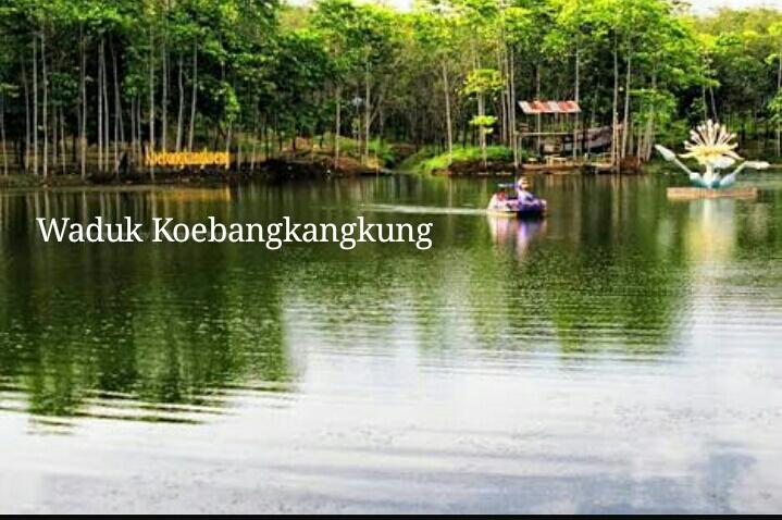 25 Objek Wisata Kabupaten Cilacap Jawa Tengah Terpopuler Jelajah Waduk