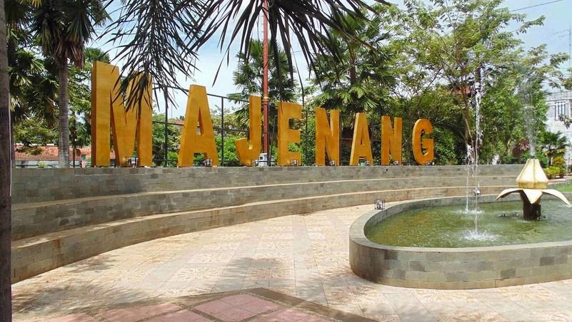 35 Tempat Wisata Cilacap Jawa Tengah Hits Seru Alun Majenang