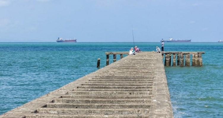 35 Tempat Wisata Cilacap Jawa Tengah Hits Seru Pantai Teluk