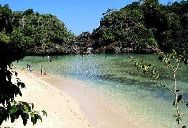 36 Tempat Wisata Cilacap Jawa Tengah Wajib Dikunjungi Liburan Banyu