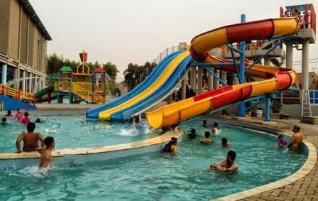 36 Tempat Wisata Cilacap Jawa Tengah Wajib Dikunjungi Liburan Waterpark