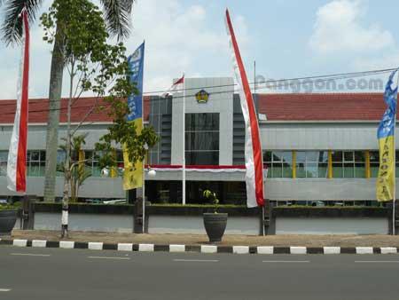 Alamat Telepon Kantor Pajak Kpp Pratama Purwokerto Jawa Pelayanan Banyu