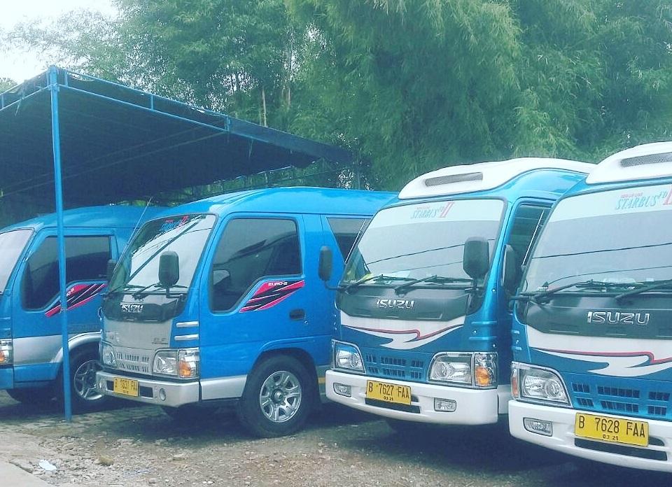 Jadwal Travel Agung Trans Jakarta Cilacap Jadwaltravel Info Pelayanan Super