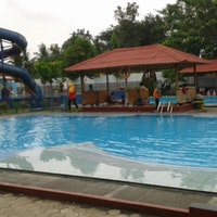 Kolam Renang Banyu Pratama Cilacap Jawa Tengah Photo Nano 5