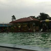 Kolam Renang Banyu Pratama Cilacap Jawa Tengah Photo Weny 1