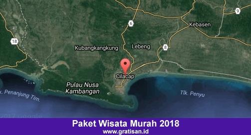 Paket Wisata Cilacap Murah 2018 Banyu Pratama Kab