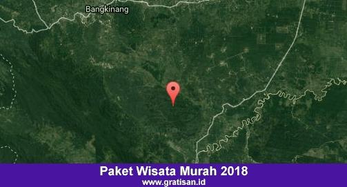 Paket Wisata Cilacap Murah 2018 Kampar Banyu Pratama Kab