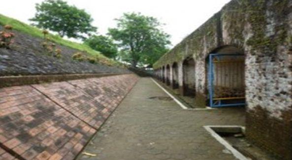 3 Benteng Pendem Jpg Wisata Sejarah Sayang Dilewatkan Berada Cilacap