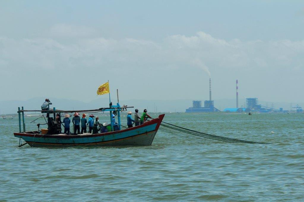 Benteng Pendem 6 Dinas Perikanan Kabupaten Cilacap Kab