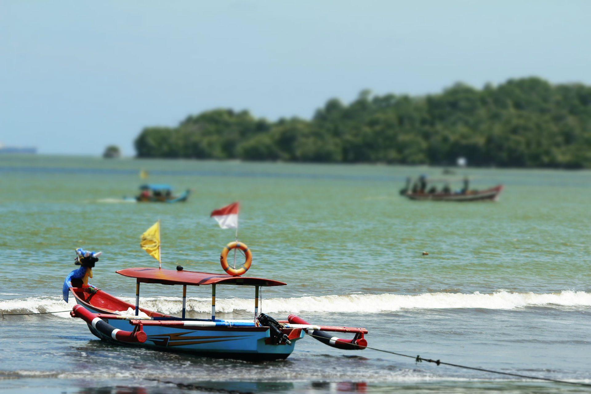 Benteng Pendem 8 Dinas Perikanan Kabupaten Cilacap Kab