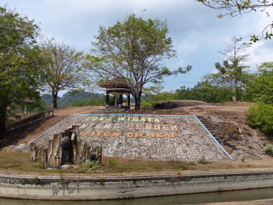 Benteng Pendem Cilacap Picture Fort Tripadvisor Kab