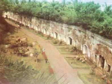 Film Benteng Pendem Berlanjut Sangkanparan Sekilas Ide Cerita Ungkapan Dewi
