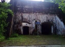 Pesona Keindahan Wisata Benteng Pendem Cilacap Jawa Tengah Sarankan Mencari