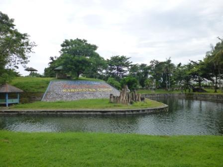 Wisata Sejarah Benteng Pendem Cilacap Written Minds Berkeliling Kab