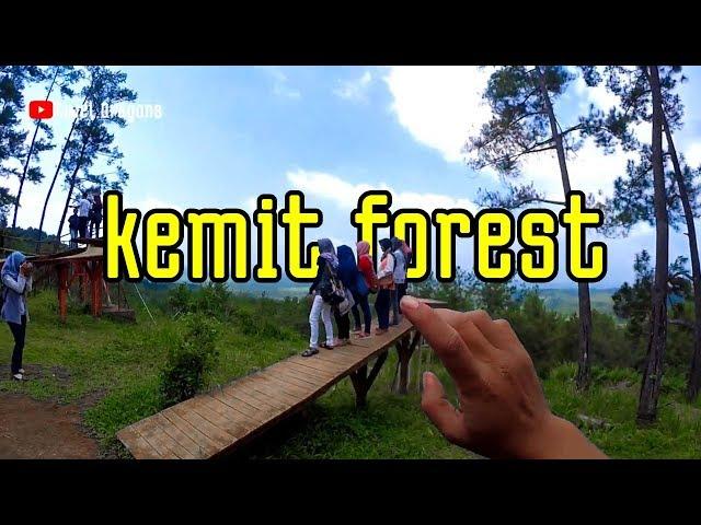 Destinasi Wisata Cilacap Barat Kemit Forest Travelerbase Sidareja Terbaru Trailers