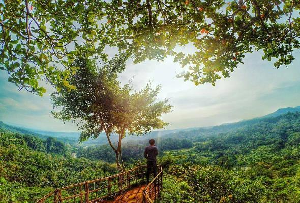 Explore 31 Tempat Wisata Terbaik Cilacap Jawa Tengah Lokasi Desa