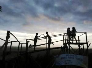 Kemit Forest Icon Wisata Sidareja Rute Menuju Lokasinya Portalcilacap Cilacap