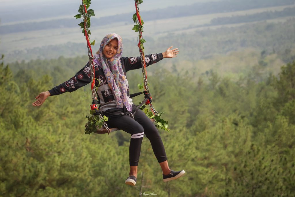 Panorama Traveler Kemit Forest Education Cilacacap Wanarch Sekilas Mirip Wisata