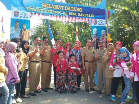 104 2 Fm Radio Kebanggaan Cilacap Dusun Karang Anyar Kecamatan